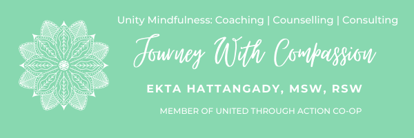 Unity Mindfulness